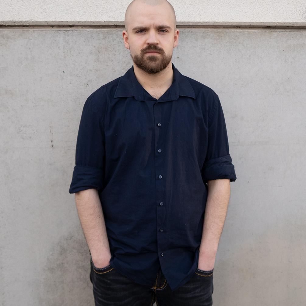 Devon Wolters Autor 1
