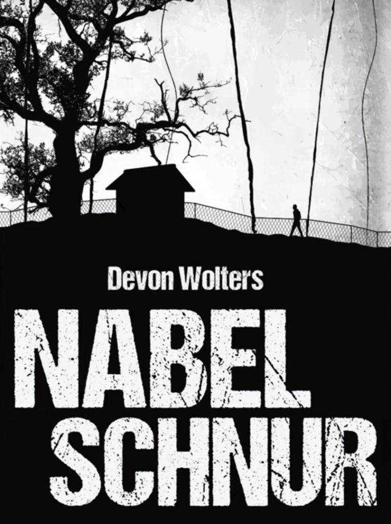 Nabelschnur Cover Devon Wolters